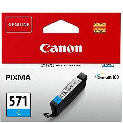 Canon Tinte CLI-571 C cyan