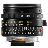 Leica Summicron-M 2,0/28mm asph., schwarz