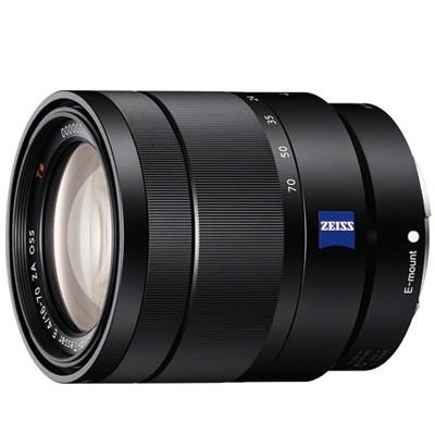 Zeiss Vario-Tessar T* SEL 4/16-70mm ZA OSS f. Sony
