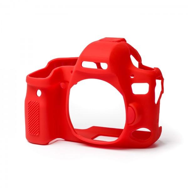 easyCover für Canon 6D Mark II, rot