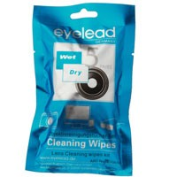 eyelead Optik-Reinigungstücher dry/wet je 5St.