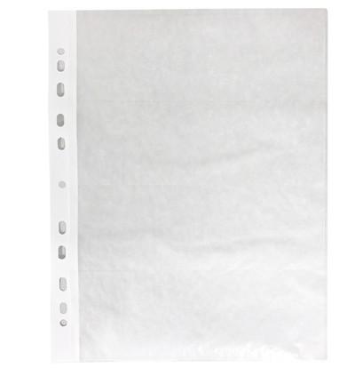 Neg.Ablageblätter Pergamin 4 Streifen Rollfim