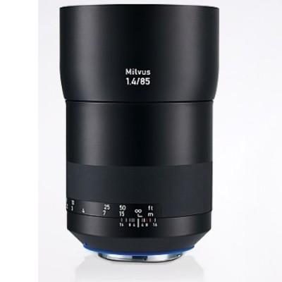 Zeiss Milvus 1,4/85mm ZE f.Canon EF