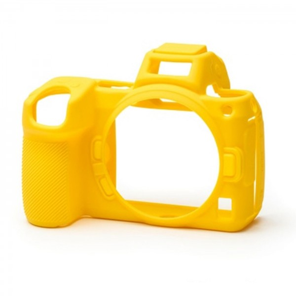 easyCover für Nikon Z5, Z6 II / Z7 II, gelb