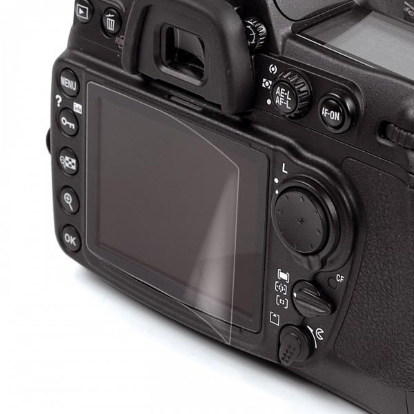 Kaiser Display-Schutzfolie für Nikon D7500