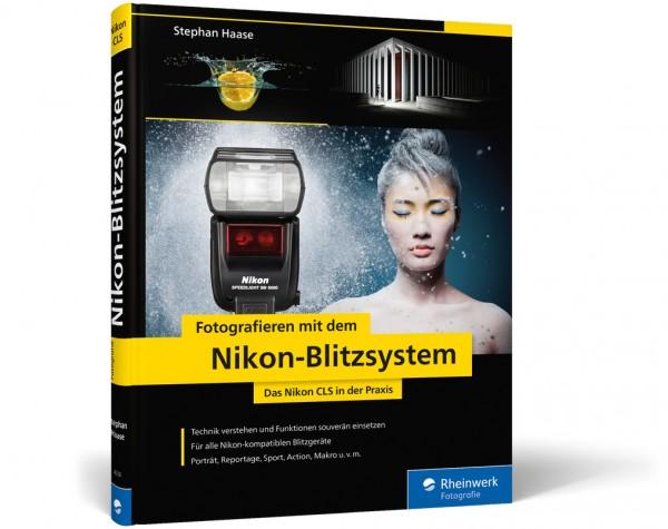 Buch: Nikon - Blitzsystem