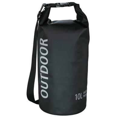 Hama Outdoortasche 10 Liter schwarz