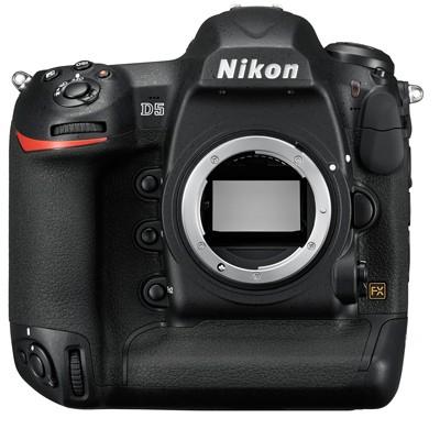 Nikon D5 Digital SLR Kameragehäuse für XQD