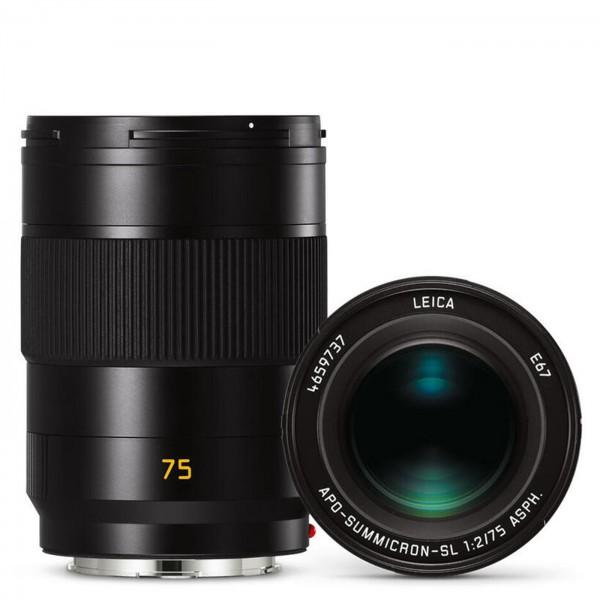 Leica APO-Summicron-SL 2/75mm asph.