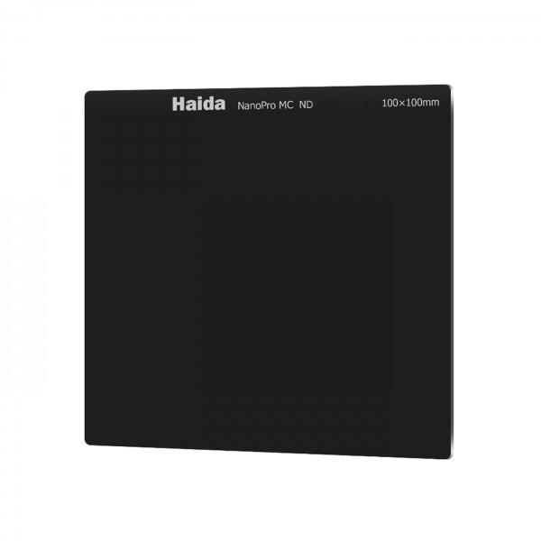 Haida 100 ND1,8 (64x)NanoPro MC 100x100 Graufilter