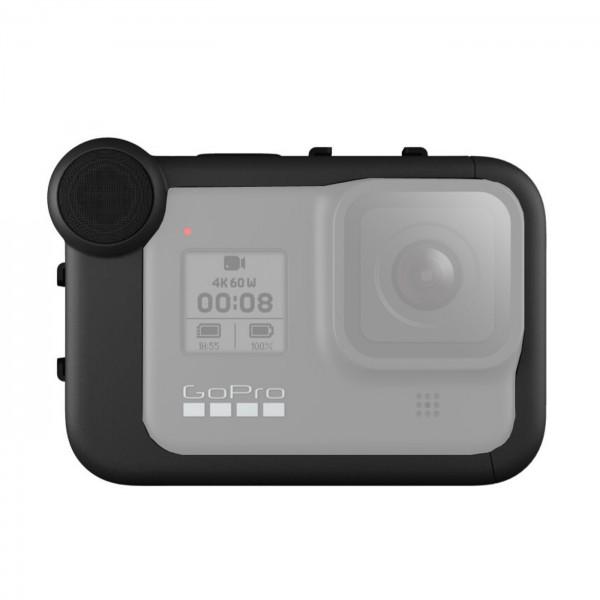 GoPro Media Mod - Halterung + Mikrofon für HERO8