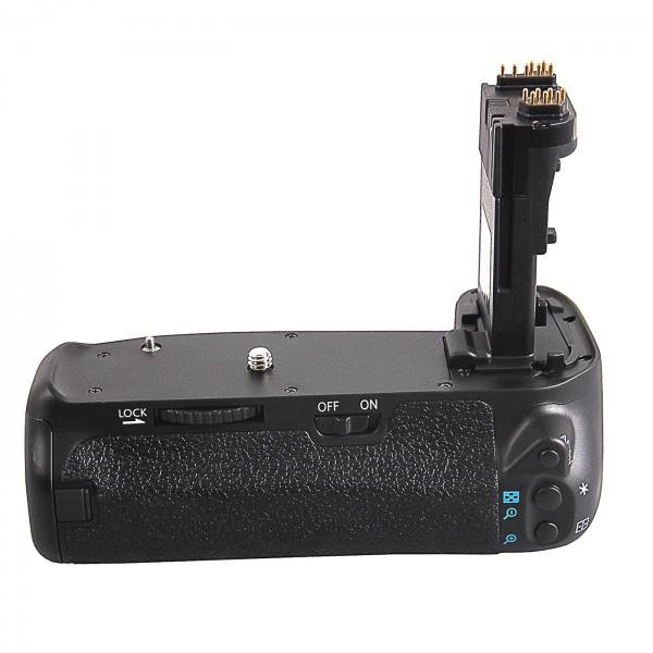 BERENSTARGH Batteriegriff für Canon 70D/80D/90D