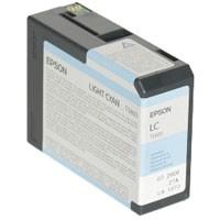Epson Tinte light cyan 80ml (T5805)
