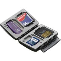 Gepe Card Safe Extreme all in one, onyx