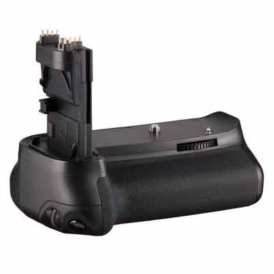 B.I.G. Batteriegriff CBG-E9 f. Canon EOS 60D