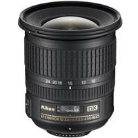 Nikon AF-S DX NIKKOR 3,5-4,5/10-24mm G ED