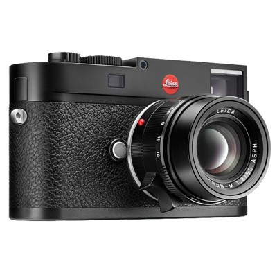 Leica M (Typ 262), schwarz