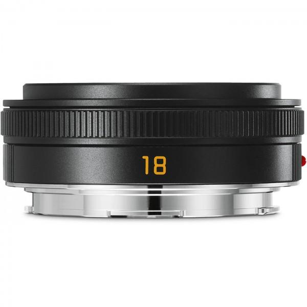 Leica Elmarit-TL 1:2,8/18 asph., schwarz
