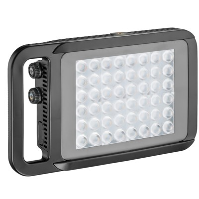 Manfrotto LYKOS LED Licht - BiColor