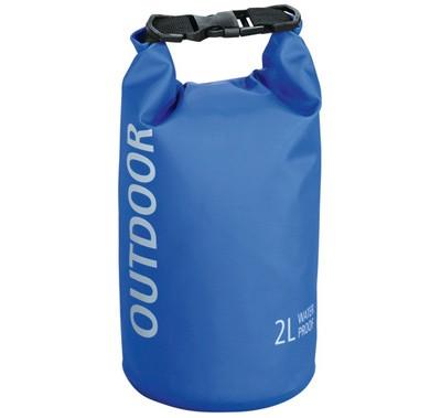 Hama Outdoortasche 2 Liter blau