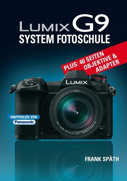 Buch: LUMIX G9 System Fotoschule