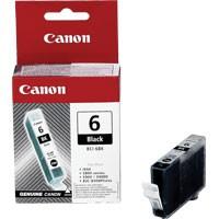 Canon Tintentank BCI-6 BK schwarz