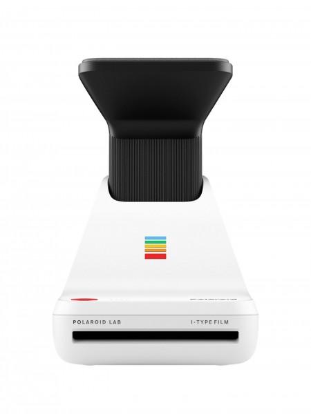 Polaroid Lab Sofortbildkamera