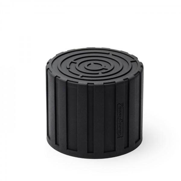 EasyCover Lens Maze, schwarz
