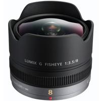 Panasonic Lumix G Fisheye 3,5/8mm