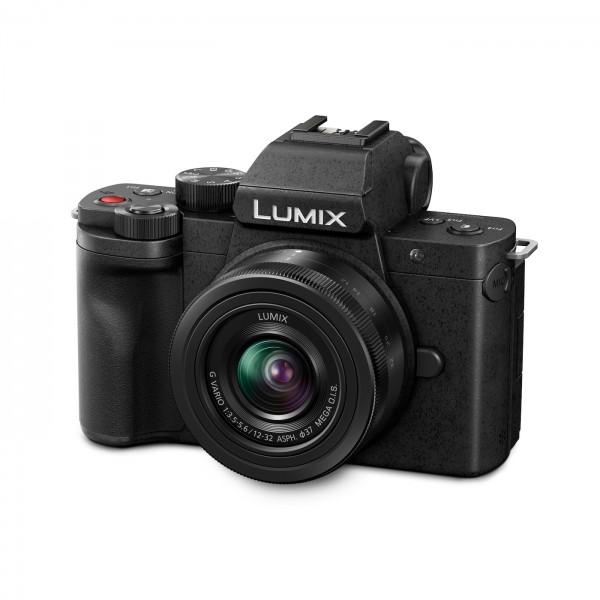 Panasonic Lumix G110 Set + 12-32mm