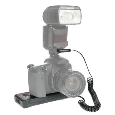 Dörr Batterie BP-80 für Nikon