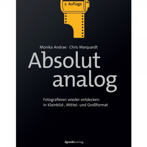 Buch: Absolut analog