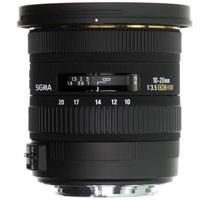 Sigma EX 3,5/10-20 DC HSM für Pentax Digital