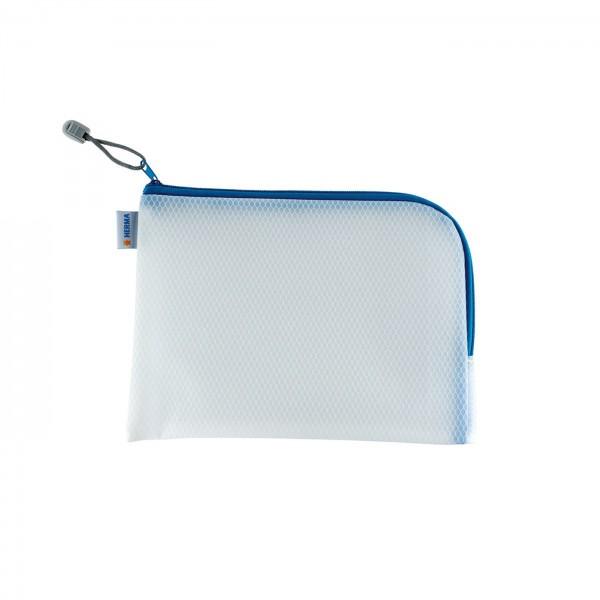 Herma Universaltasche A5 26x20cm, blau