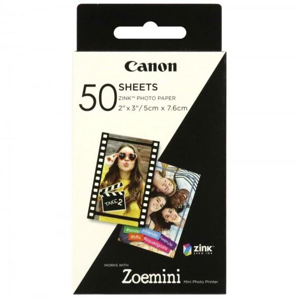Canon ZP-2030 Zink Papier 50Blatt