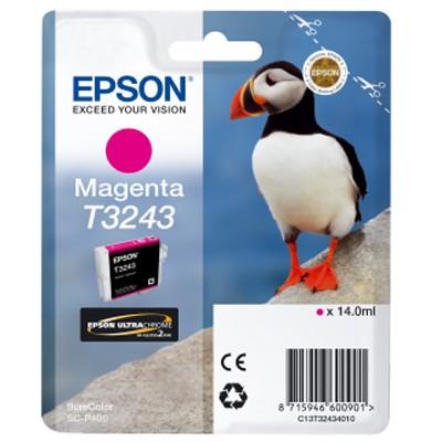 Epson Tinte T3243 magenta