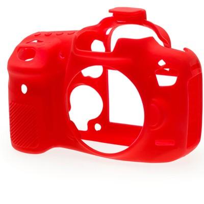 easyCover für Canon 7D Mark II, rot