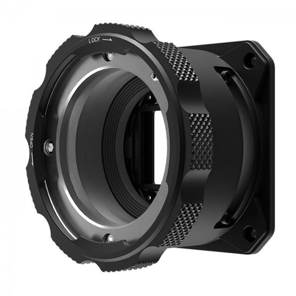 Z-Cam PL mount f. E2 Flagship Series Objektivadap.