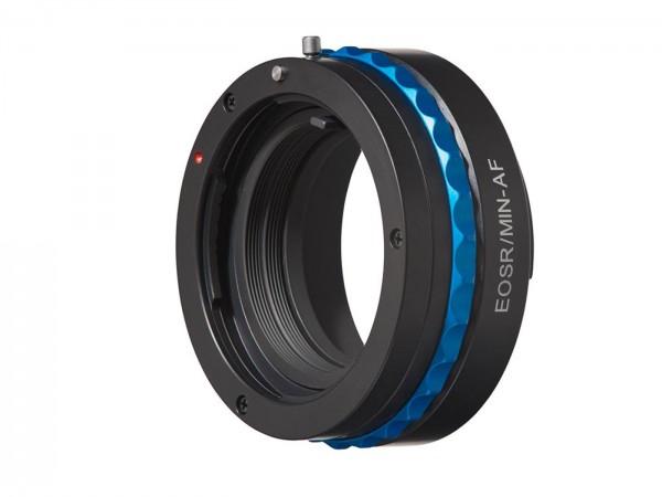 Novoflex Adapter Canon EOS-R für Sony/Min. Objekt.