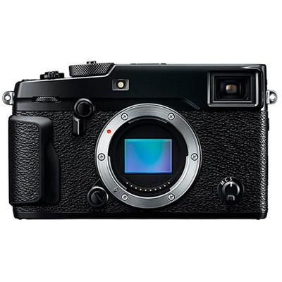 Fuji X-Pro 2 Gehäuse, schwarz