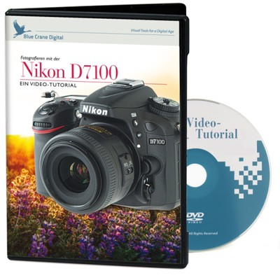 Kaiser Video-Tutorial für Nikon D7100