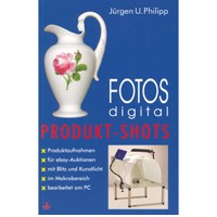 Buch: Fotos Digital Produkt-Shots