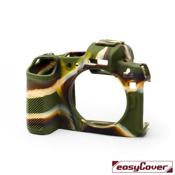 easyCover für Canon R, camouflage