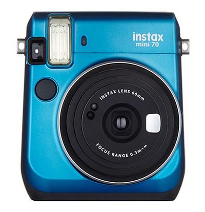 Fuji Instax mini 70, blau