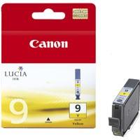 Canon Tintentank PGI-9Y gelb