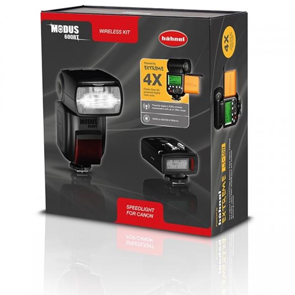 Hähnel Modus 600RT Wireless Kit MK II Canon