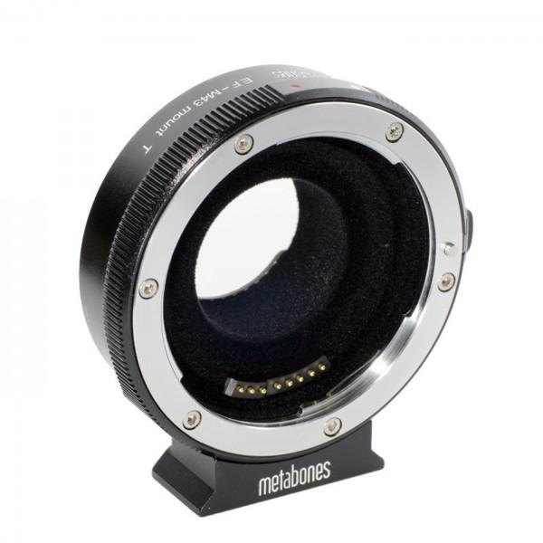 Metabones Canon EF an MFT T Adapter
