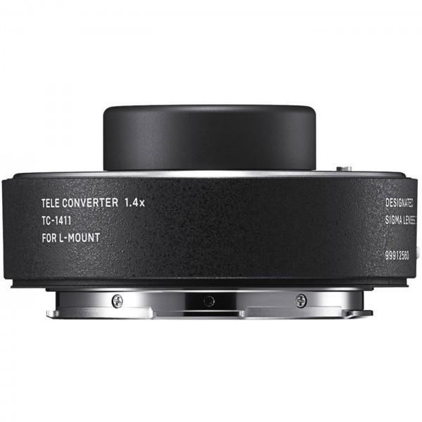 Sigma Telekonverter 1,4x TC-1411 f. L-Mount