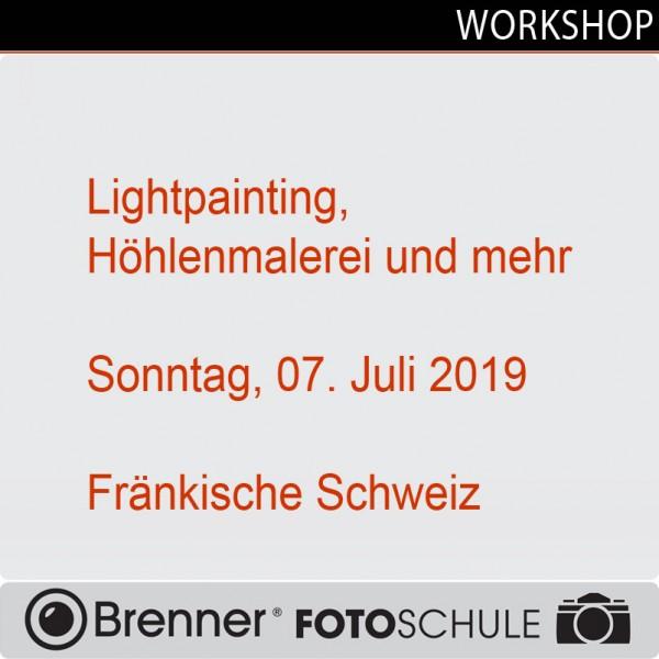 Workshop: Magisches Licht - Fränkische Schweiz