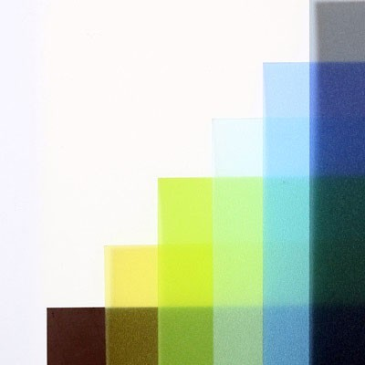 fotonovum Hintergrund transluz. 80x120cm, hellgelb